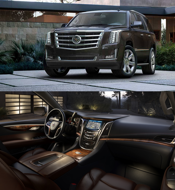 Cadillac Car Rental: Not Your Ordinary Car Rental Company