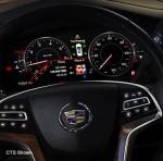 Midway Car Rental 2015 Cadillac Escalade Four Way Modal