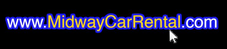 www.midwaycarrental.com