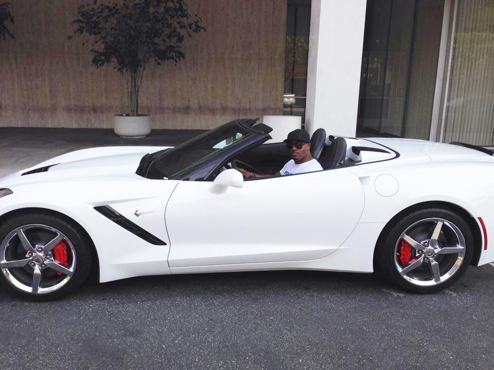 Rent Corvette Stingray >> Rent a 2014 Chevrolet Corvette Stingray – Midway Car Rental