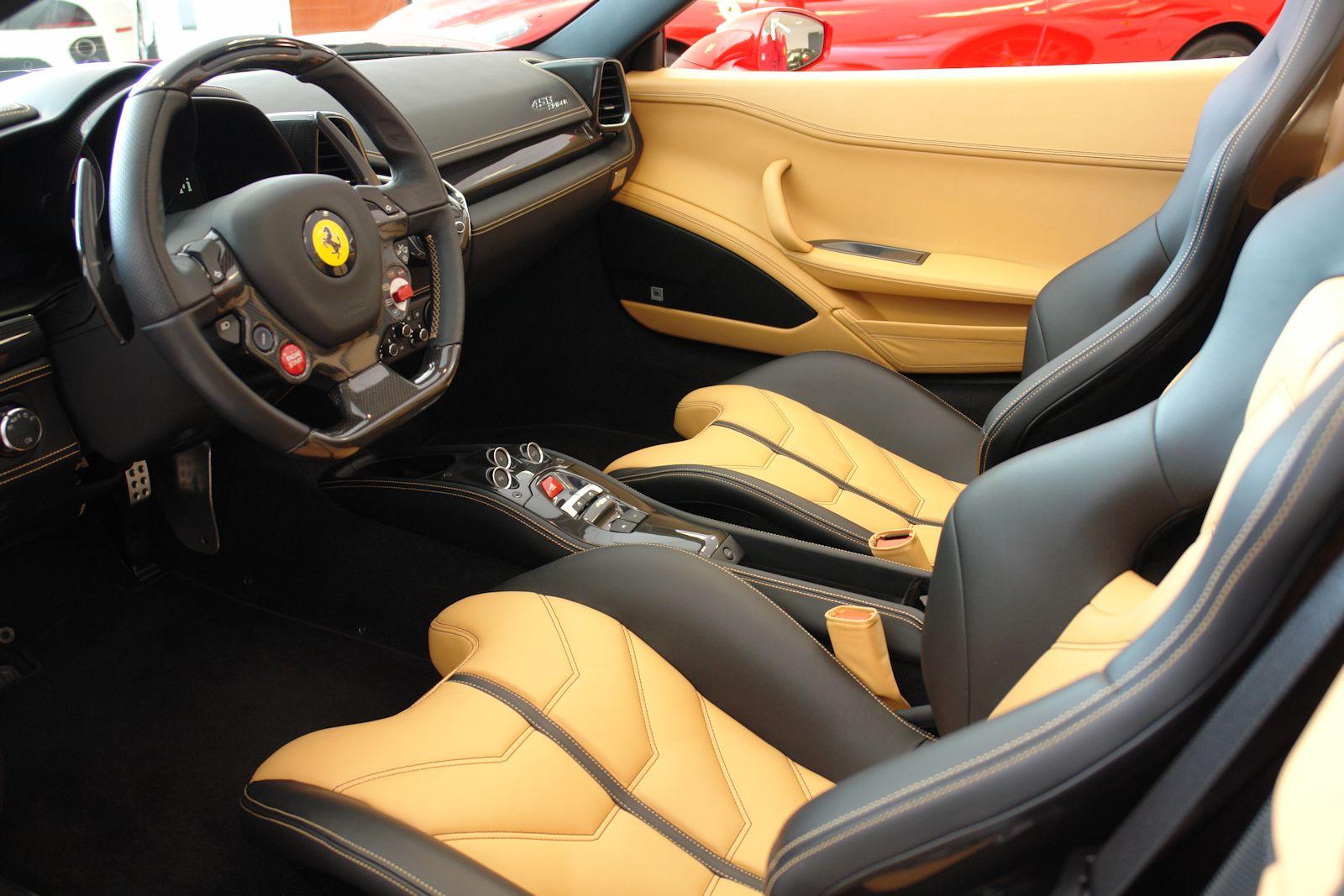 Rent a 2013 ferrari 458 spider midway car rental rent a 2013 ferrari 458 spider vanachro Gallery